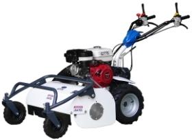 S e p macchine per l 39 agricoltura for Trincia x motocoltivatore